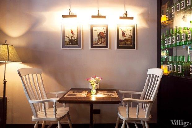 Новое место: Ресторан Pepper Moon. Изображение № 14.