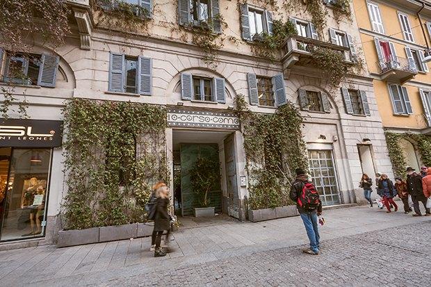 10 Corso Como. Изображение № 21.