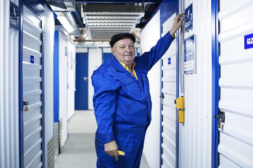 «Самосклад»: Какшотландец избавляет московские квартиры от хлама. Изображение № 4.