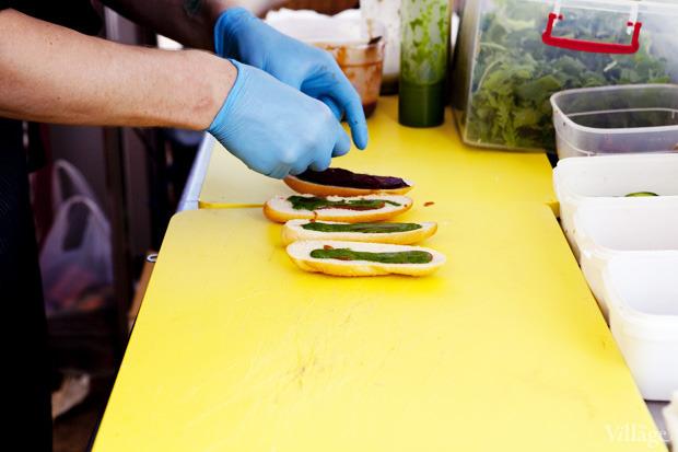 Полевая кухня: Уличная еда на примере Пикника «Афиши». Изображение № 74.