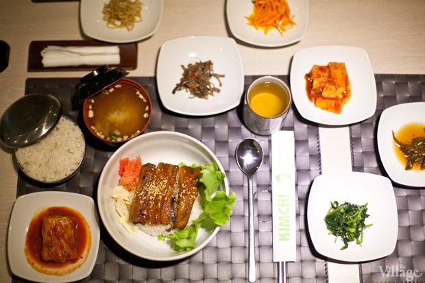Ресторан «Кимчи». Изображение № 18.