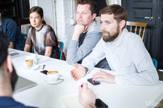 Круглый стол: 10 экспертов о кофе в Москве и мире. Изображение № 18.