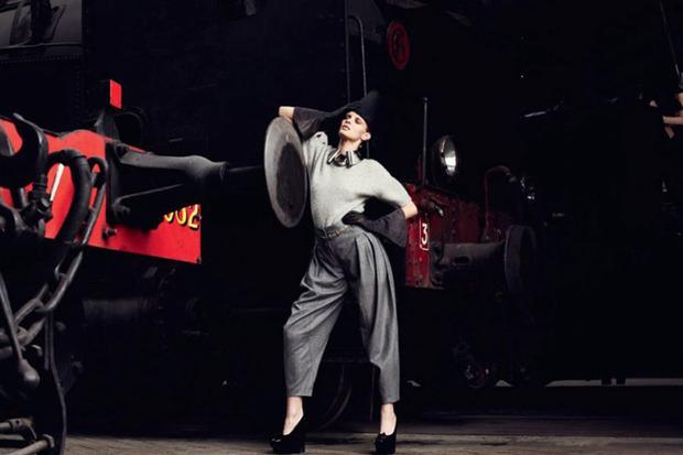Магазин Louis Vuitton проведёт фотовыставку. Изображение № 2.