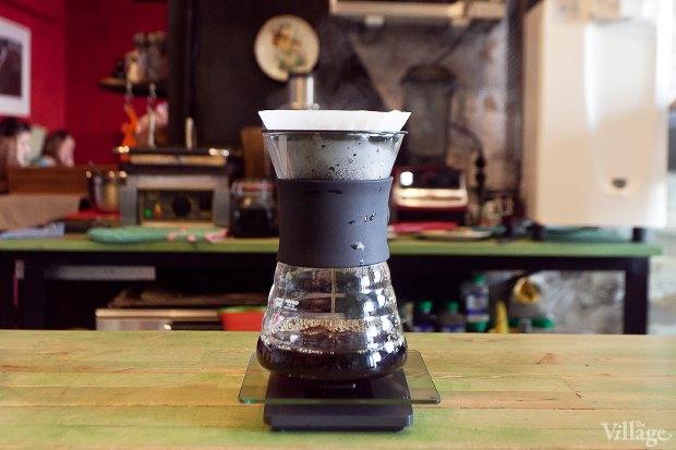 Рецепты шефов: 4 альтернативных способа заваривания кофе. Изображение № 8.