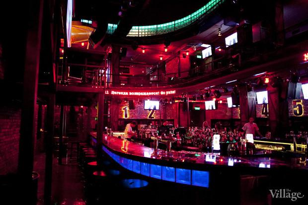 В Москве вновь открылся бар Hungry Duck. Изображение № 4.
