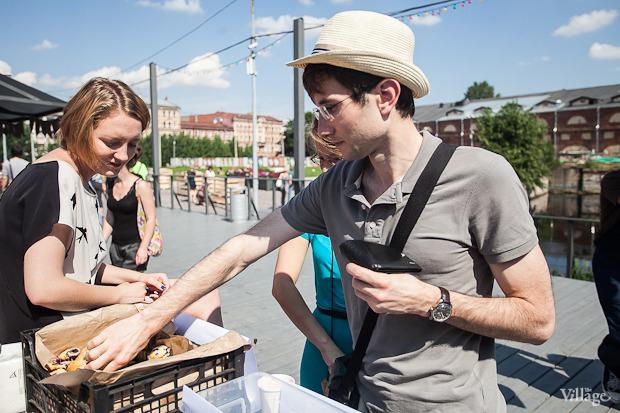 Эксперимент The Village: Как продавать кексы, следуя экономике бесплатного. Изображение № 16.