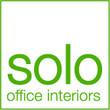 Офис недели (Петербург): Solo Office Interiors. Изображение № 1.