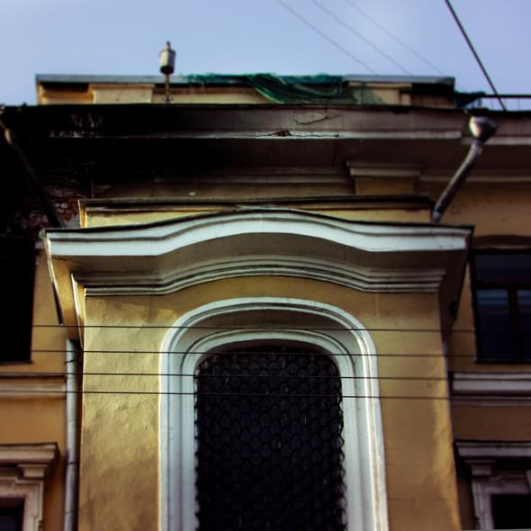 Изображение 6. В зоне риска: Дом Нирнзее на Садовнической улице.. Изображение № 4.