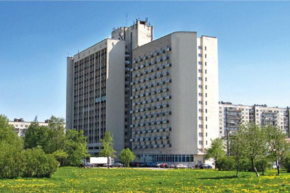 Гостиница «Карелия». Изображение № 2.
