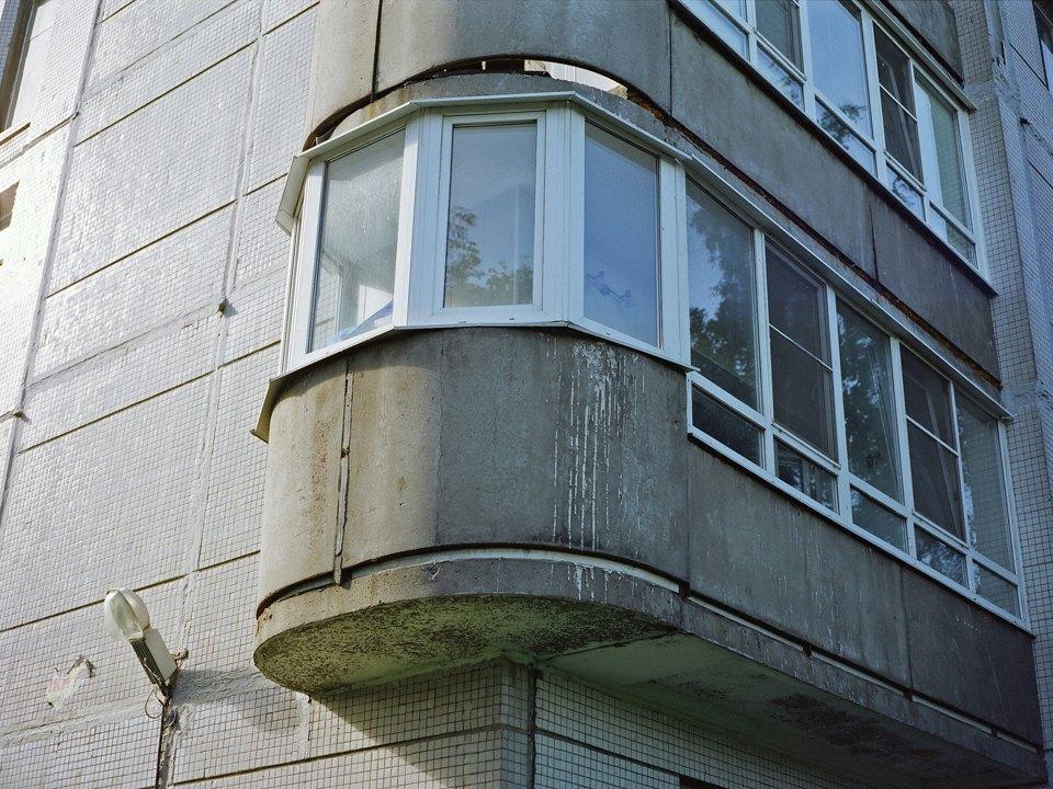 На районе: Василеостровский глазами Олега Савунова. Изображение № 4.