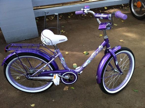 Прокат детского велосипеда — 100 руб. в час. В залог можно оставить 1000 руб. или паспортные данные. Изображение № 17.