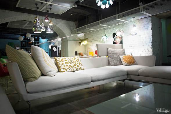 Гид The Village: 9 дизайнерских мебельных магазинов в Москве. Изображение № 110.