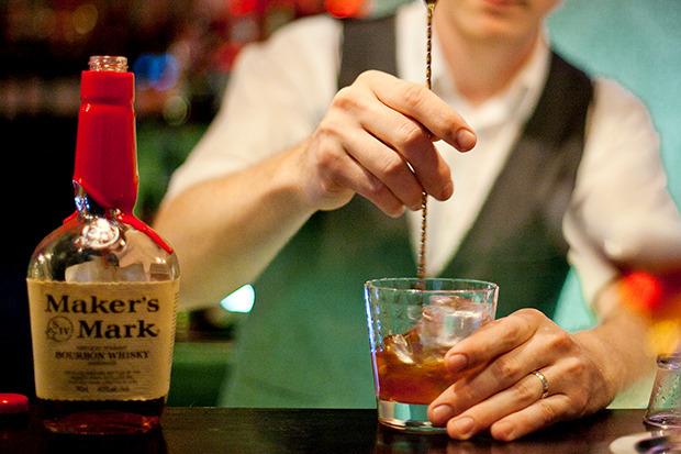 На ход ноги: Алкогольные маршруты Moscow Bar Tour. Изображение № 8.