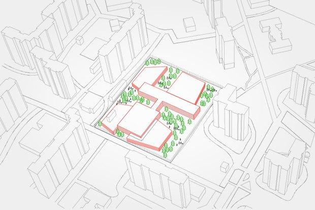 Предложение: превратить школьные площадки в городские фермы. Изображение № 61.