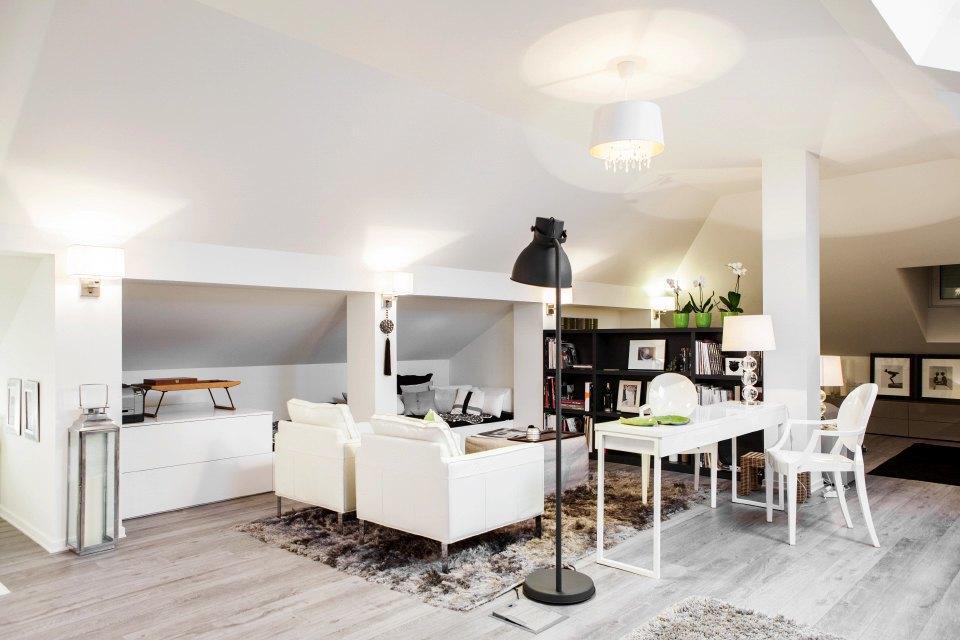 Избранное: 9 дизайнерских квартир . Изображение № 4.