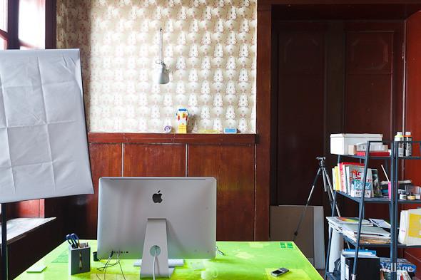 Офис недели (Петербург): Go Designer. Изображение № 17.