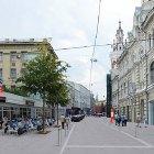Как укладывают плитку впешеходных зонах вцентре Москвы. Изображение № 8.