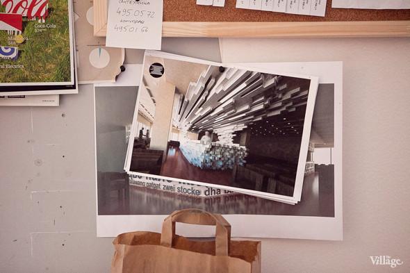 Офис недели (Петербург): Архитектурная студия MS-A. Изображение № 16.