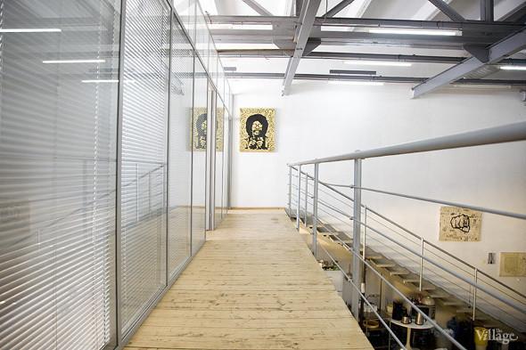 Офис недели: The Creative Factory. Изображение № 51.