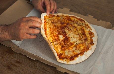 Впоисках лучшей пиццы «Маргарита» . Изображение № 8.