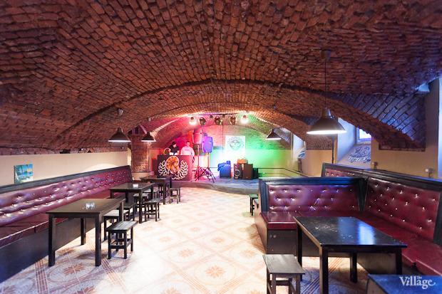 Новое место (Петербург): Real Deal's Oldschool Bar . Изображение № 6.