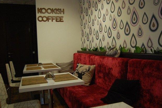 На улице Восстания открылась кофейня Kookish. Изображение № 1.