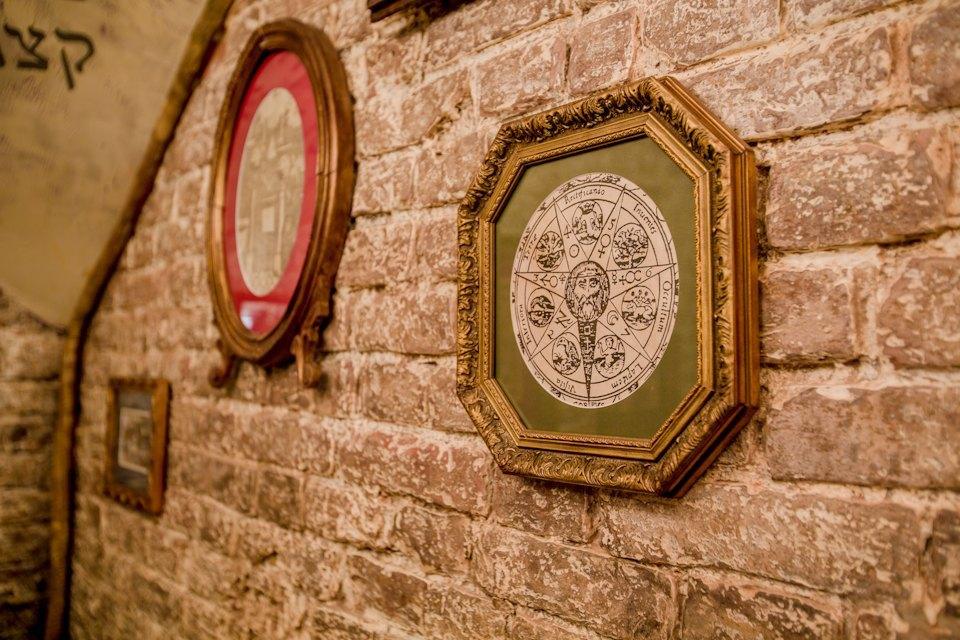 Ресторан ибар Mitzva bar. Изображение № 19.