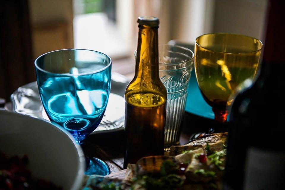 Кто изачем устраивает домашние званые ужины иобеды вМоскве. Изображение № 43.