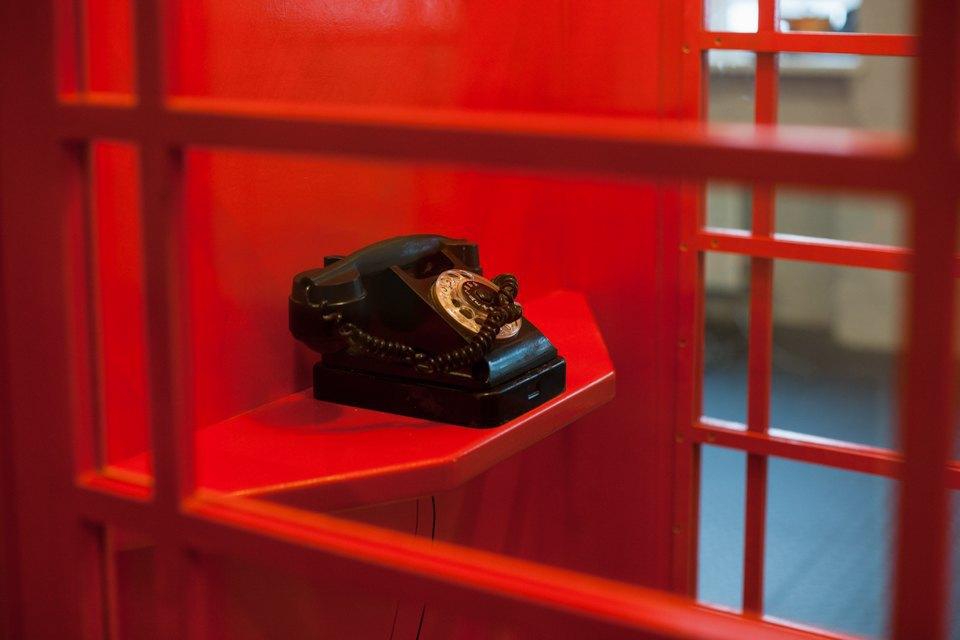 Ковёр-самолёт, самодельное цунами и конфета-мираж в новом здании музея «Экспериментаниум». Изображение № 22.