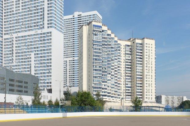 Пять историй отом, какстать владельцем квартиры вМоскве. Изображение № 3.