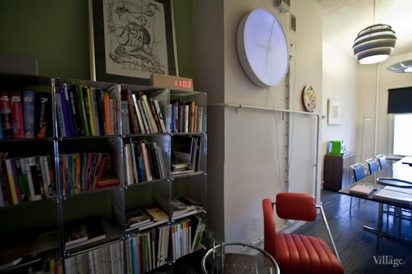 Офис недели: Archi-Do (Петербург). Изображение № 33.
