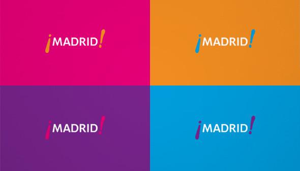 Город в образе: Авторы логотипов Амстердама, Мадрида и Пулы — о брендинге города. Изображение № 21.
