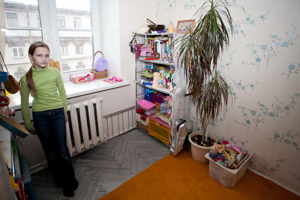 Квартира недели (Петербург). Изображение № 49.