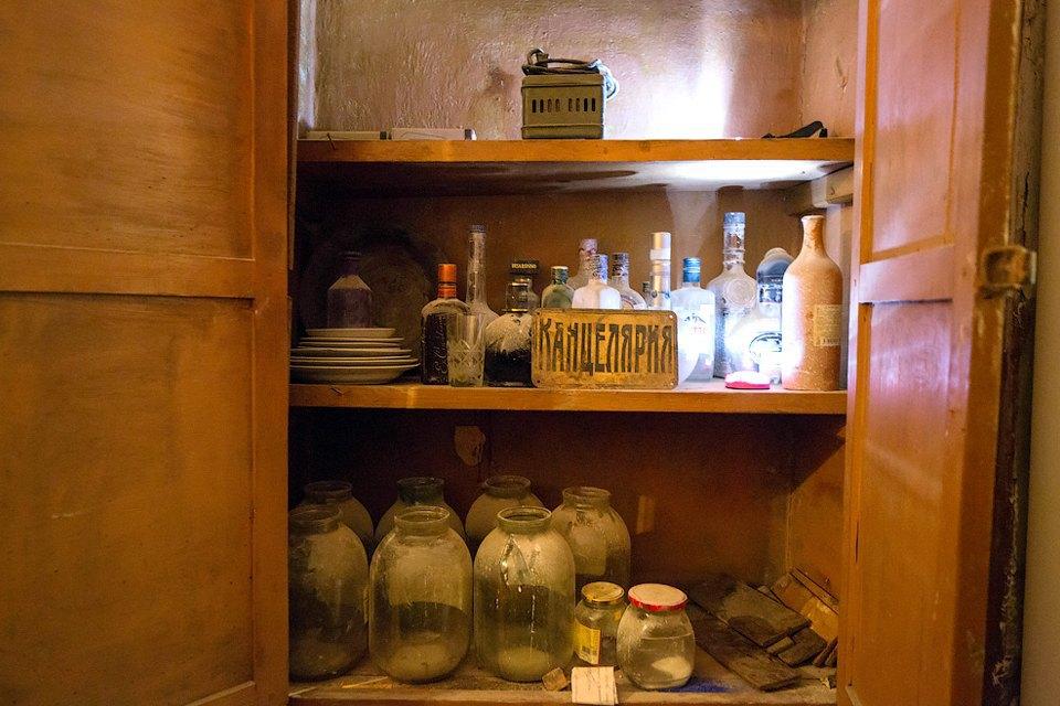 Музей Бродского «Полторы комнаты» накануне открытия. Изображение № 16.