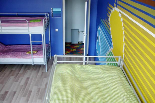 Свежий номер: 5 новых хостелов в Петербурге. Изображение № 31.