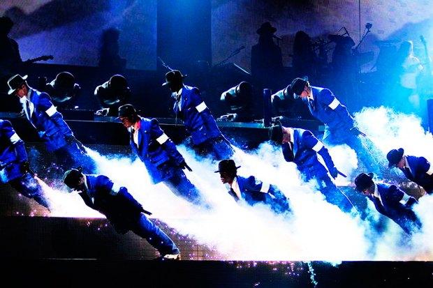 Цирк приехал: Как выглядит за кулисами Cirque du Soleil . Изображение № 23.