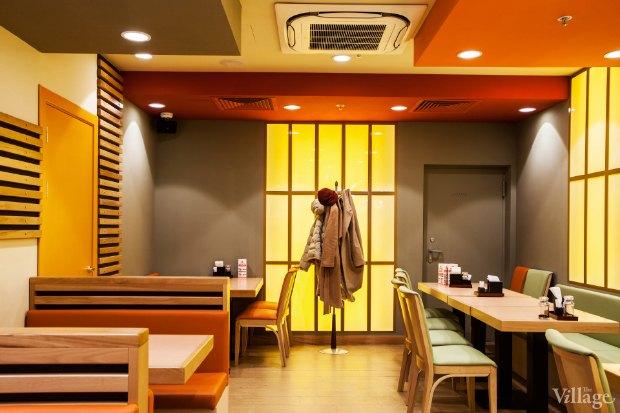 Новое место: Лапшичная «Марукамэ». Изображение № 11.