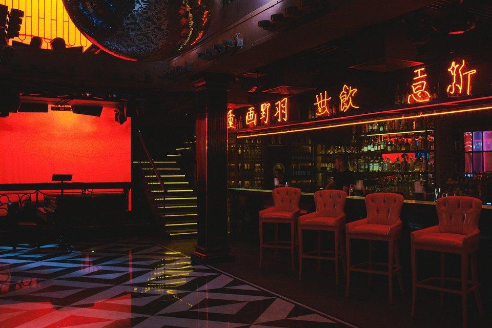 Бар, ресторан и клуб #Lol. Изображение № 2.