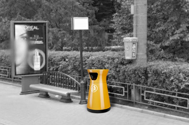 «ПроФОРМА»: 20 идей малых объектов городской среды. Изображение № 6.