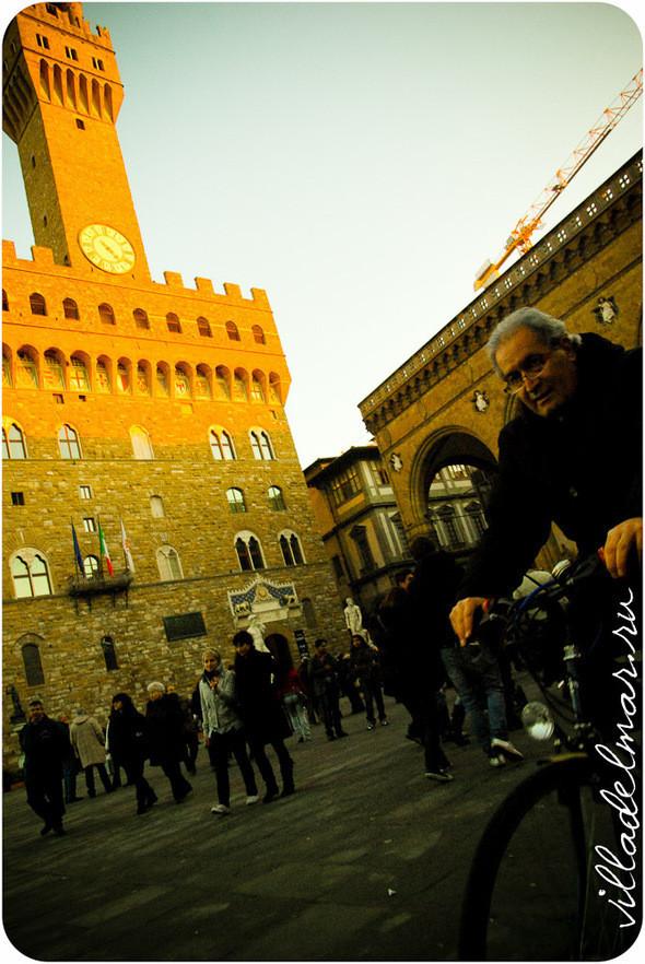 Изображение 27. Репортаж из живой Флоренции.. Изображение № 27.