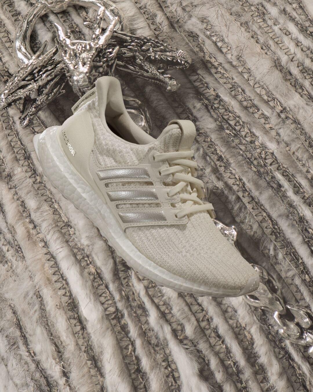 44f164dd Новые кроссовки adidas, выпущенные к финалу «Игры престолов» — The ...
