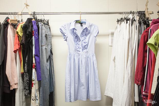 Платье — 350 рублей. Изображение № 153.