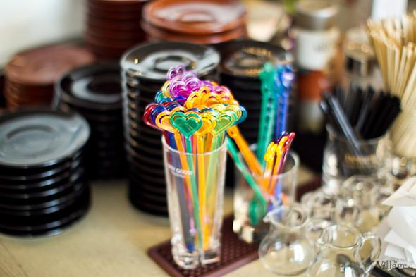 Новое место: Sweet Home Cafe. Изображение № 21.