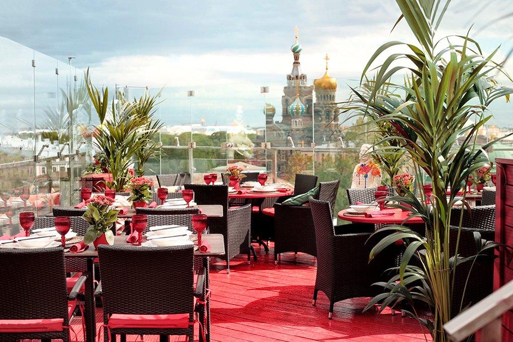 сказали, что меню ресторана терраса в санкт петербурге фото прошедшие