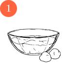 Кутабы с мясом, овощами и яблоками Татьяны Лушниковой. Изображение № 4.