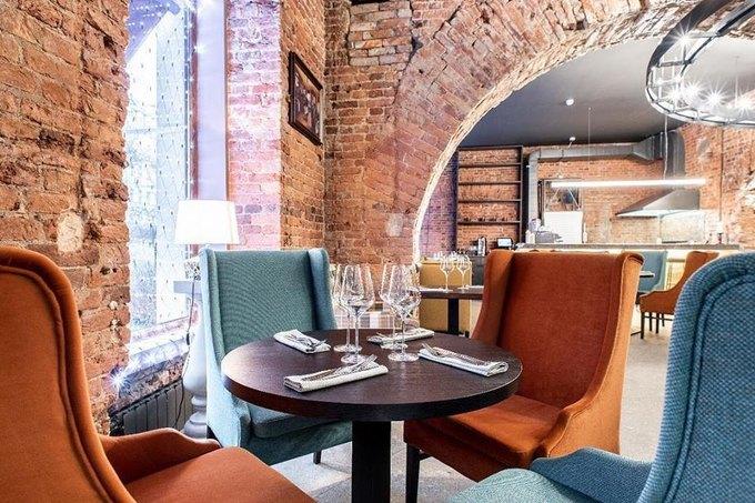 На Невском проспекте открылся Raclette Bar