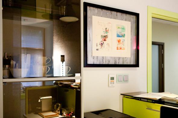 Офис недели: продакшн компания Andy Fiord Studio (Петербург). Изображение № 16.