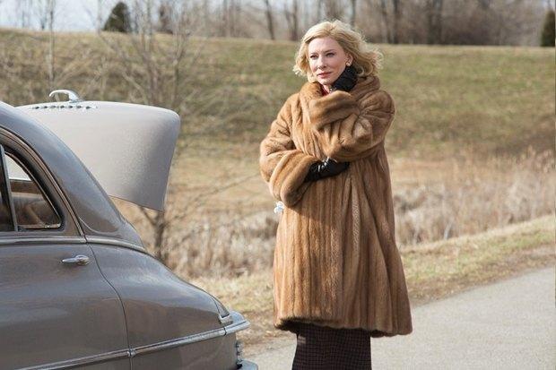 Кадр из фильма «Кэрол». Изображение № 12.