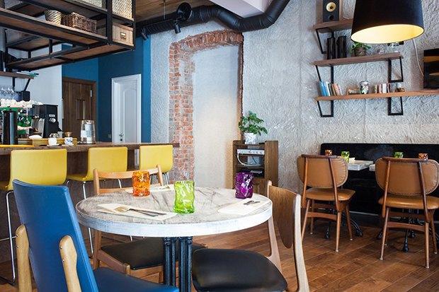 Зачем рестораны вкладываются вкофе. Изображение № 12.