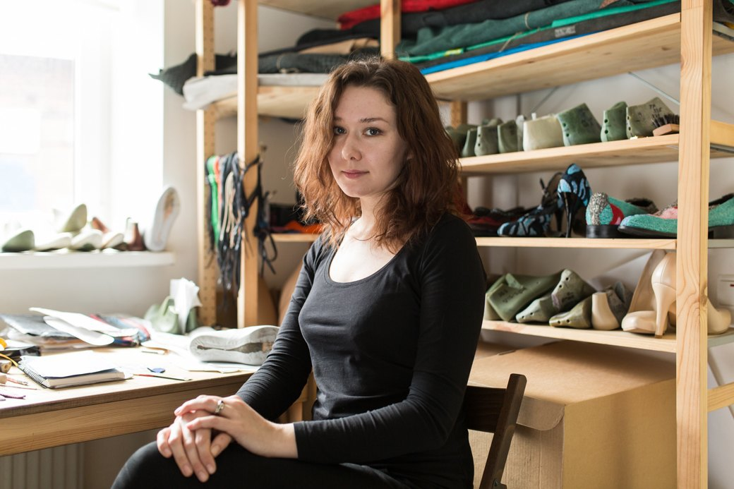«Пришёл запрос от стилистов Леди Гаги»: Кто икак делает обувь вПетербурге. Изображение № 14.
